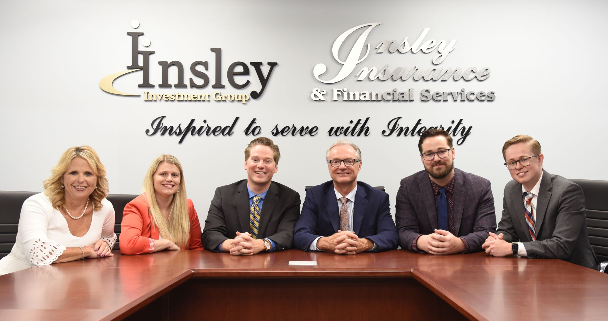 Insley Insurance